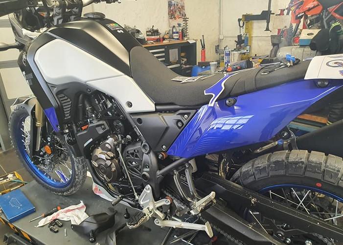 Votre spécialiste en entretien & réparation de 2 roues à Plan-de-Cuques | Laurent Moto Service