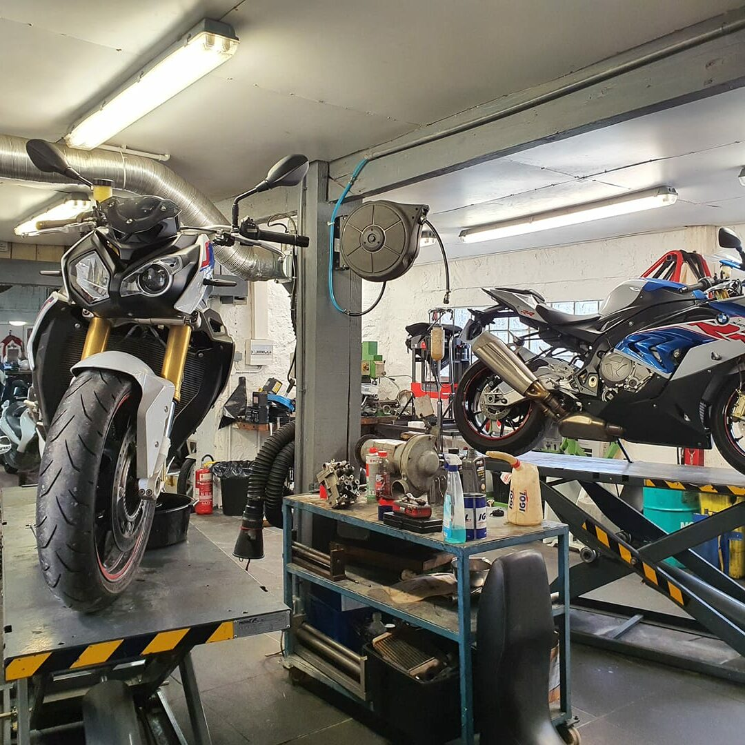 Le professionnel en vente de motos à Plan-de-Cuques | Laurent Moto Service