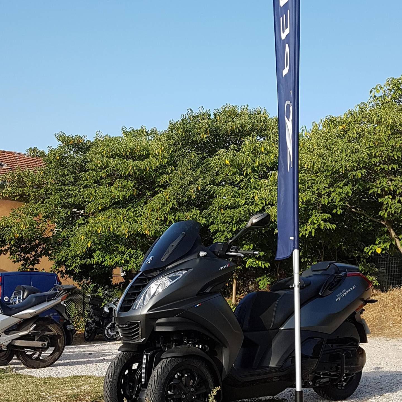 votre expert en vente de motos à Plan-de-Cuques | Laurent Moto Service